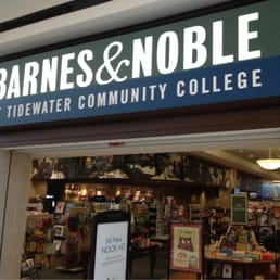 Photos for Barnes & Noble at Tidewater Community College ...