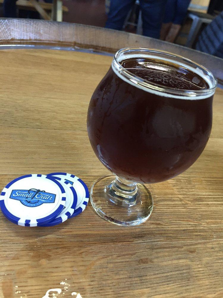 Small Craft Brewing Company: 66 Merrick Rd, Amityville, NY