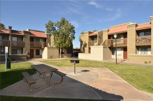 Acacia Pointe Apartments Glendale Az