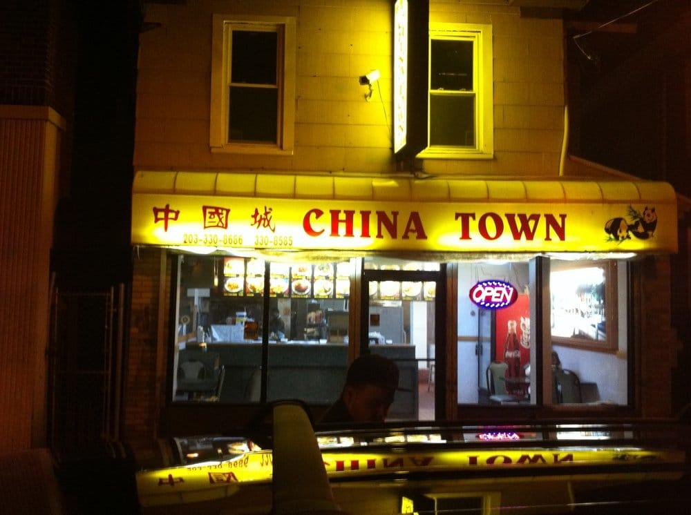 china town  chinese  1614 barnum ave bridgeport ct
