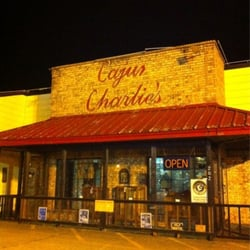 Photo Of Cajun Charlie S Seafood Restaurant Gift Sulphur La United States