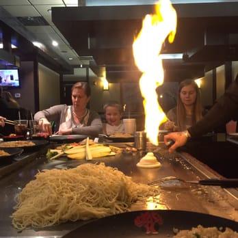 Hayashi Anese Steakhouse 72 Photos 128 Reviews 6321 San Mateo Blvd Ne Business Parkway Academy Acres Albuquerque Nm Restaurant