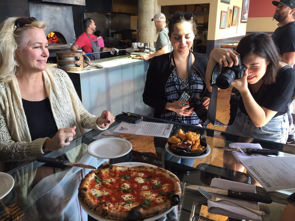 Savor Oakland Food Tours