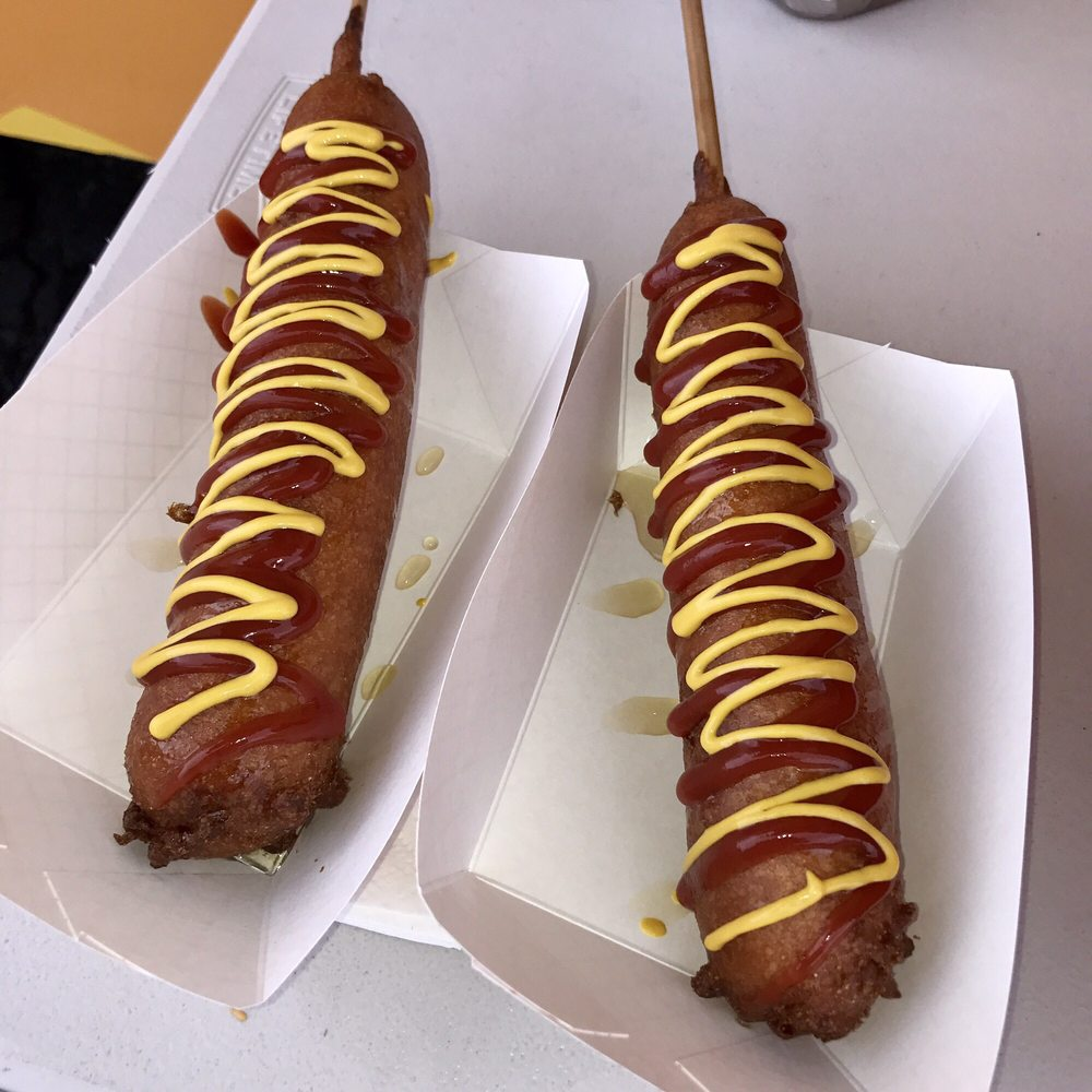 The Corndog Company: Saint George, UT
