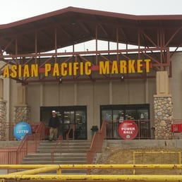 Asian pacific market colorado springs colorado