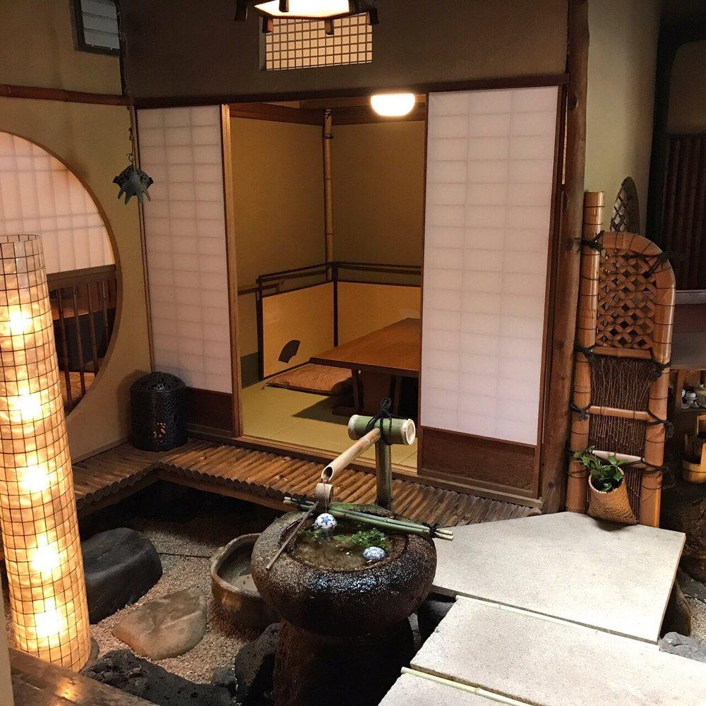 Mochi Ryōri Kitamura Kiyamachi Honten