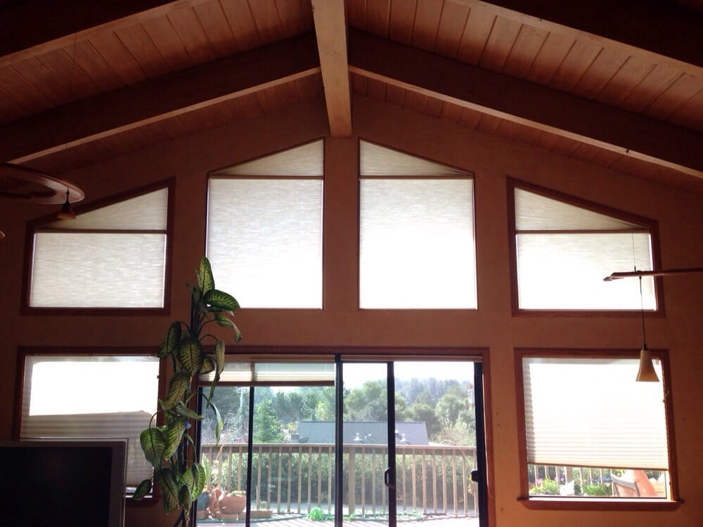 Angle Top Windows Nicely Done Yelp