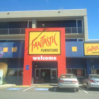 Photo of Fantastic Furniture   Aspley Queensland  Australia  Front of store. Fantastic Furniture   CLOSED   Furniture Shops   Zillmere Rd