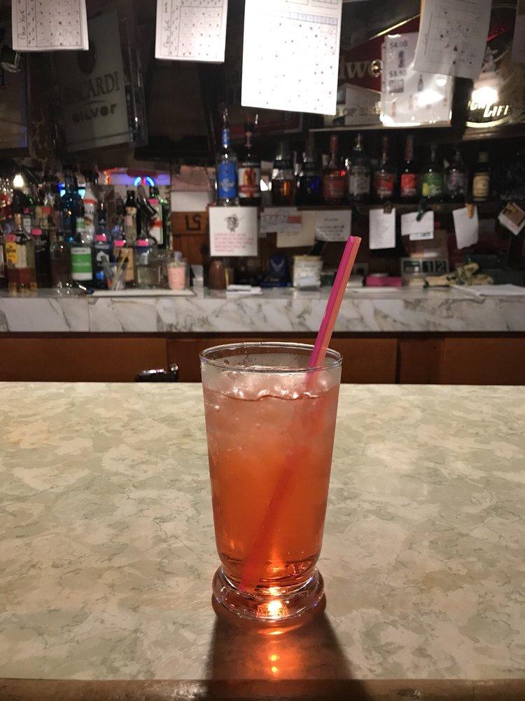 The Ranch Bar: 3585 Pintler Veterans Memorial Scenic Hwy, Anaconda, MT