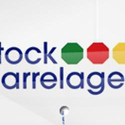 Stock carrelage marketing 933 bd de normandie for Fin de stock carrelage