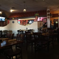 Photo Of Agave Restaurant Danbury Ct United States Dinning Room Looking At
