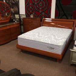 Photo Of Five Star Furniture   Oak Lawn, IL, United States. New Modern. New  Modern/ Contemporary Bedroom Setu2026