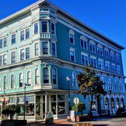 Photo Of Vance Hotel Eureka Ca United States