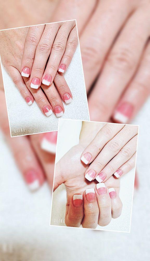 Pam's Nails: 12501 Canyon Falls Blvd, Willis, TX