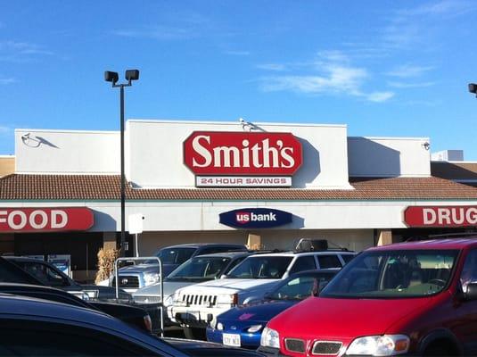 Smith S Food And Drug Salt Lake City