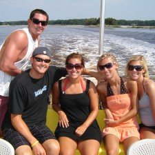 Myrtle Beach Dolphin Cruises - Sea Thunder
