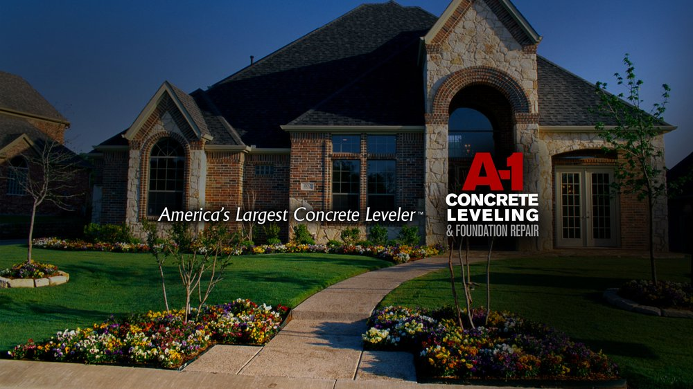 A-1 Concrete Leveling Louisville: 2101 Woodland Ct, Jeffersonville, IN