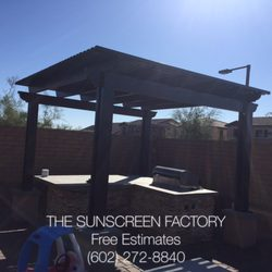 Photo Of The Sunscreen Factory   Phoenix, AZ, United States. The Sunscreen  Factory