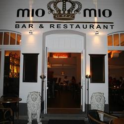 Mio Mio Geschlossen Café Friedrich Str 55 Bonn Nordrhein