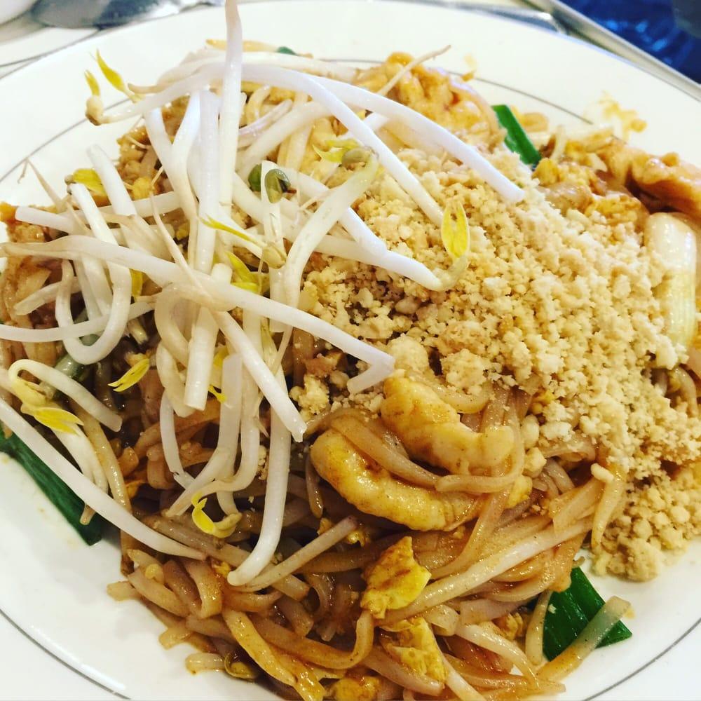 Bangkok cuisine 63 photos 75 reviews thai 2149 15 for Cuisine bangkok