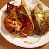 Photo Of Best Steak House Saint Louis Mo United States En Gyro