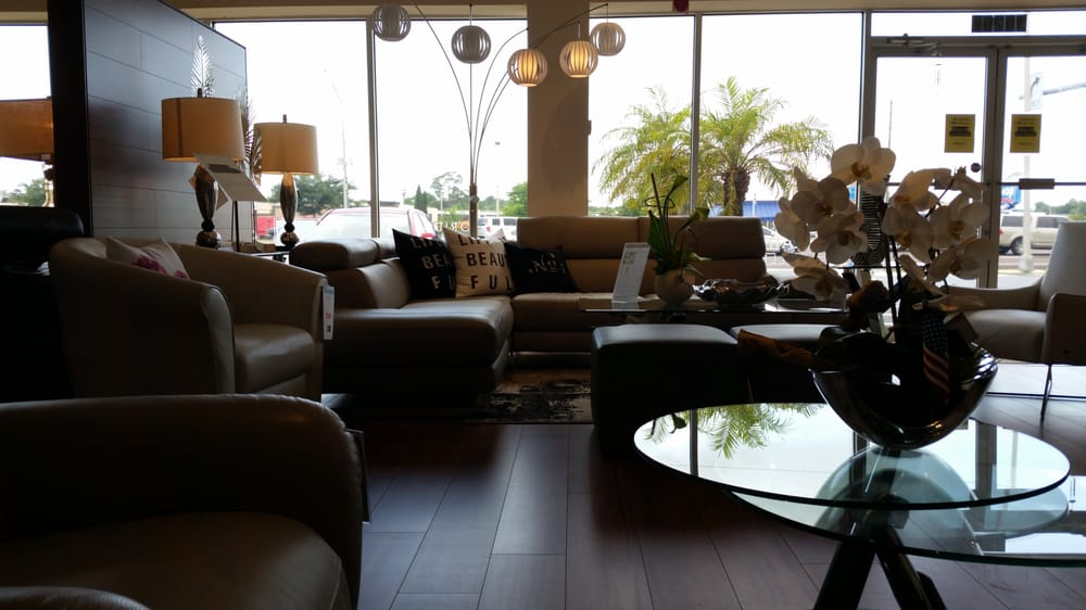 Florida Leather Gallery - Furniture Stores - 30209 US Highway 19 N, Clearwater, FL - Phone ...