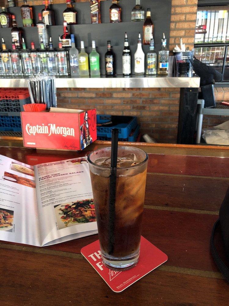 Palm Beach Ale House Reopened Under A New Name Yelp