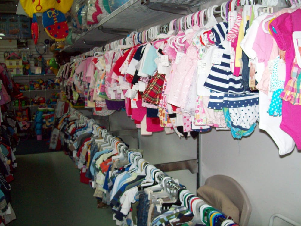 Rugrats Children's & Maternity Shop
