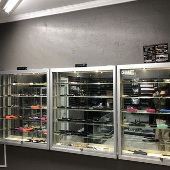 infinity tactical - Sporting Goods - 17711 Clay Rd, Houston