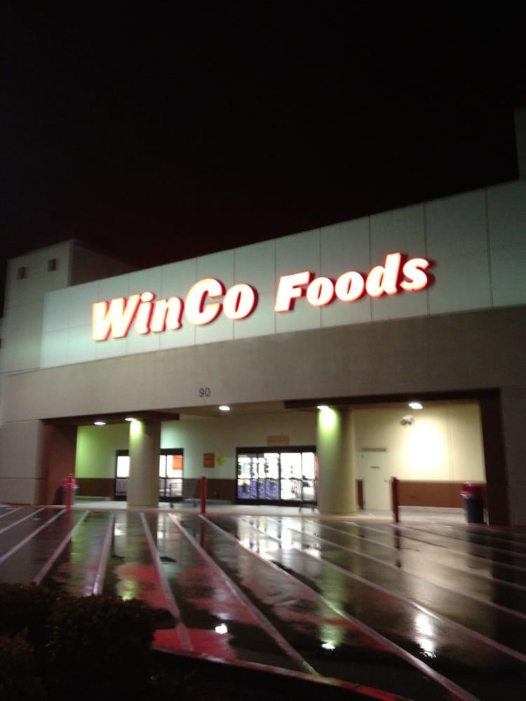 Winco Foods In Pomona Ca