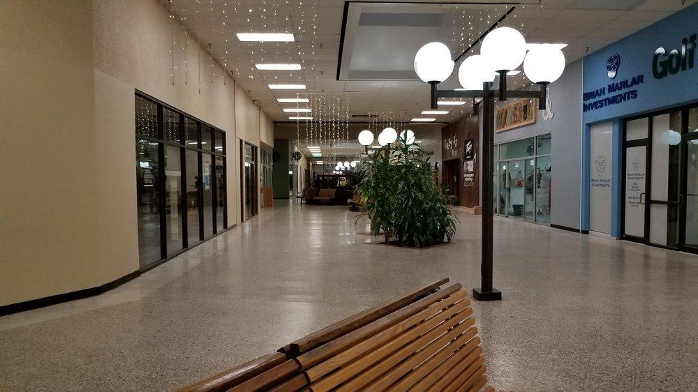 Big Spring Mall: 1801 E Fm 700, Big Spring, TX