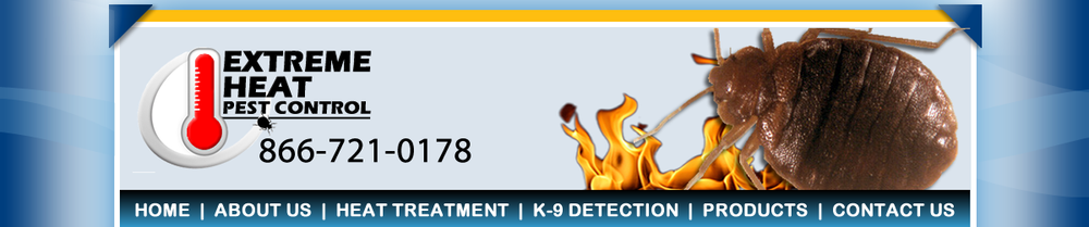 Extreme Heat Pest Control: 100 Main St, Millsboro, DE