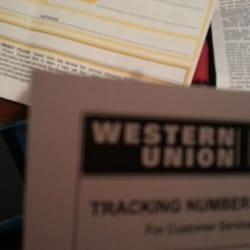 Western Union - 17 Reviews - Financial Services - 6855 S Havana St