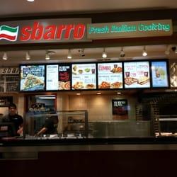 Photo Of Sbarro West Covina Ca United States
