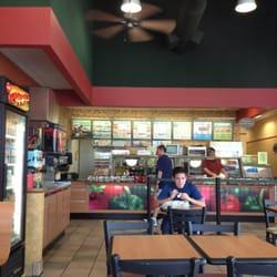 Restaurants On Dezavala San Antonio