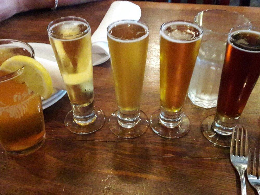 Lander Brewing Company: 148 Main St, Lander, WY