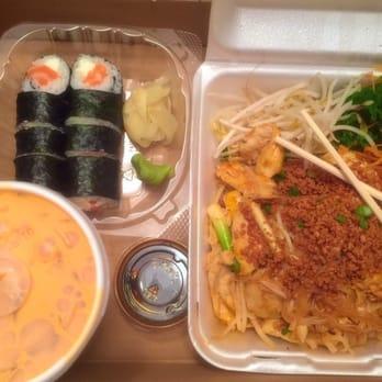 Thai Food Deerfield Beach Fl