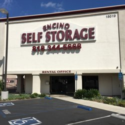 Good Photo Of Encino Self Storage   Encino, CA, United States