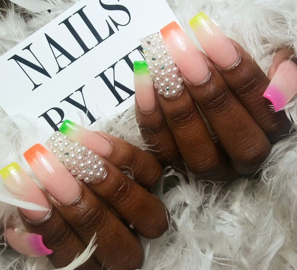 Nails by Kim - Nail Salons - 2905 Guess Rd, Durham, NC - Phone ...