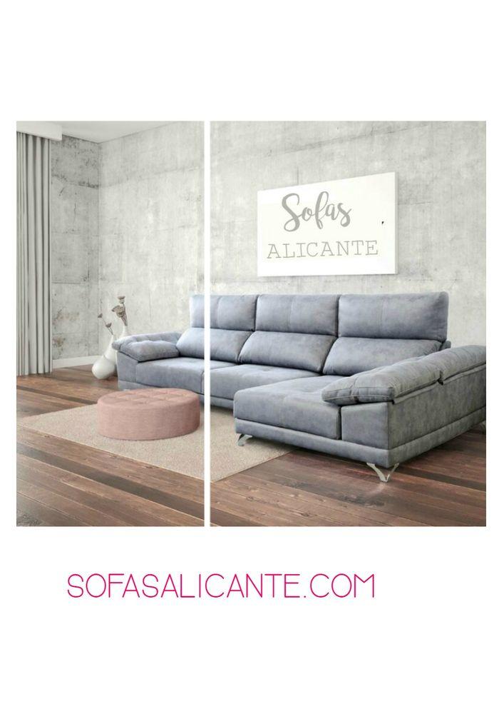 Foton av sofas alicante yelp for Sofas alicante liquidacion