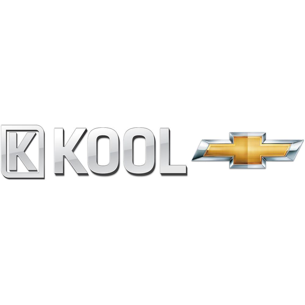 Chevrolet Grand Rapids: Kool Chevrolet