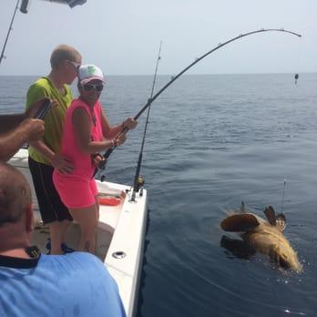 Journeys Fishing St George Island