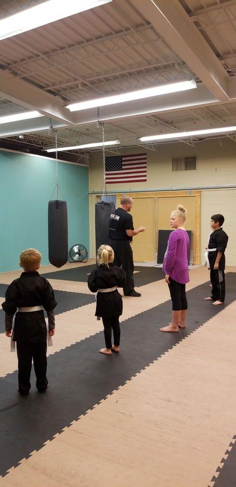 Kaizen Tactical Martial Arts: 125 N Walnut St, Reedsburg, WI