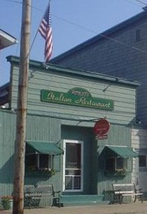 Attilio's Pizza Pasta & Chicken: 338 Riverside Dr, Clayton, NY