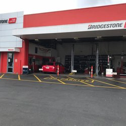 Bridgestone Tyre Centre Otahuhu - Tyres - 396 Great South Road