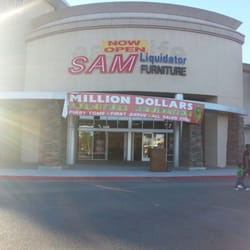 Sam liquidator furniture 24 reviews furniture stores for Furniture stores in the states