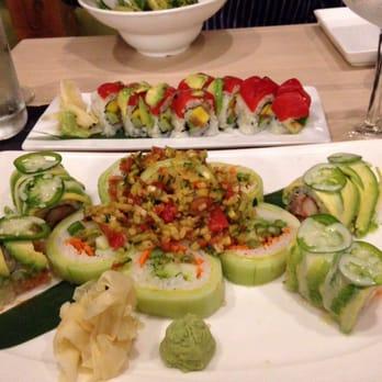 Basan sushi durham nc