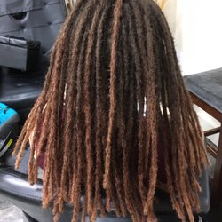 The Dreadlocks Salon 330 Photos 89 Reviews Hair Extensions