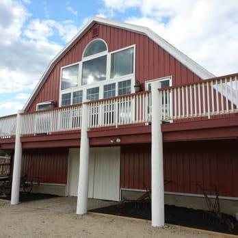 Photo Of Maine Wedding Barn Event Center Minot Me United States