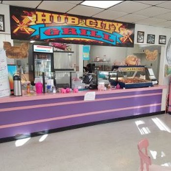 Los Chavez Cafes Hub City Grill Closed Diners 19388 Hwy 314